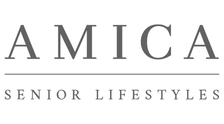 amica-senior-lifestyles-logo-vector