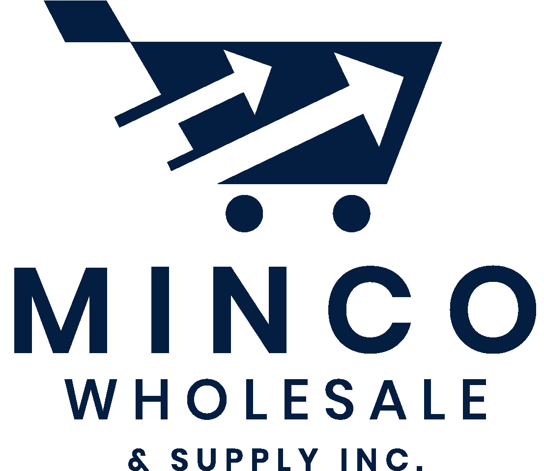 Minco Wholesale and Supply Inc